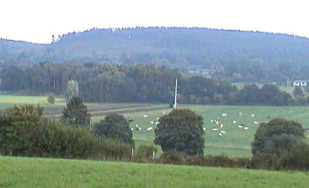 Rencontre rurale